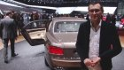 Bentley Flying Spur, Geneva 2013 Motor Show - XCAR