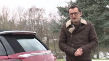 Citroen DS3 Cabriolet: Old meets new