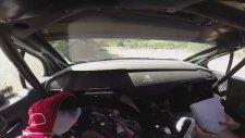 Citroen DS3 WRC Test Mads Ostberg - /DRIVERS EYE
