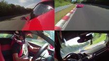 Ferrari 458 - /RING TESTED