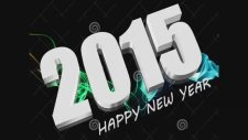 Happy New Years! 2015 Hands Up! (Mix)
