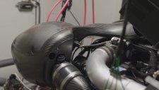 The 1360HP Heart of the Koenigsegg One:1 - Inside Koenigsegg