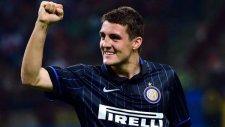 Mancininin öğrencisinden inanılmaz bir gol