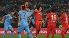 Trabzonspor 9-0 Manisaspor - Maçı (Fotoğraflarla)