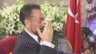 25 Kasım Başbuğ Türkeş'i Doğum Gününde Andık