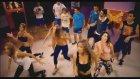 Cilgin Dersane 3 - Çılgın Dersane Dans Çalışmaları