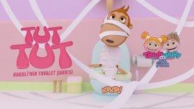 Tinky Minky Kukuli - Tut Tut (Kukuli'nin Tuvalet Şarkısı)