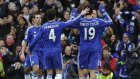 Chelsea 2-0 West Ham United Maç Özeti (26.12.2014)