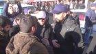 Polis Memuru DBP'li Başkana Böyle Yanıt Verdi