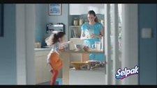 Selpak Paper Towel Cake 30sn English