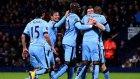 West Bromwich Albion 1-3 Manchester City (Maç Özeti)