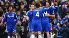 Chelsea 2-0 West Ham - Maç Özeti (26.12.2014)