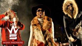 Dej Loaf - Blood (Feat. Young Thug & Birdman)