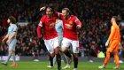 Manchester United 3-1 Newcastle - Maç Özeti (26.12.2014)