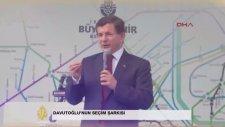 Ayna - Kiziroğlu Mustafa Bey (Başbakan Ahmet Davutoğlu Seçim Şarkısı)