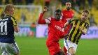 Fenerbahçe 1-0 Mersin İdmanyurdu - Maçı (Fotoğraflarla)