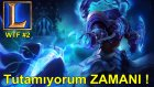 League Of Legends - Wtf 2 Threshin Dumur Olması