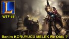 League Of Legends - Wtf 4 - Graves Ve Zed İle Oyun Satmaca !