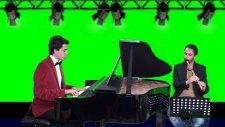 Ney Piyano Dinletisi Dinle Sözümü Sana Direm Sufi Müzik Music Mevlevi Hane Teslim Albüm Hur Alevi Hd