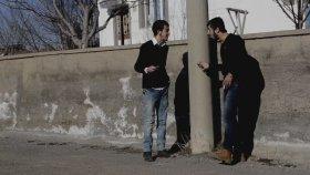 Sanjar - Mutluluk Şırıngası