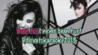 Demi Lovato - Never Been Hurt ( Karaoke / Instrumental )