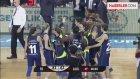 Kadınlarda Türkiye Kupası Fenerbahçenin