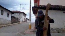 Karayakalı Oduncu Hayri