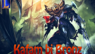 League Of Legends - Kafam Bir Bronz