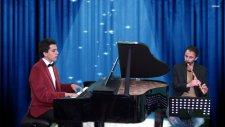 Ney & Piyano Düeti Güllerin Efendisi Taha Yıldızları Da Al Yanına İlahisi İlahileri Kaside Piyanist