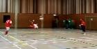 Türk Oyuncudan Futsalda Çılgın Gol!