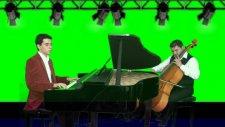 Viyolonsel & Piyano Dinle Sözümü Sana Direm Sufi Müzik İlgili Stüdyo Proje Cellst Çellist Kontra Bas