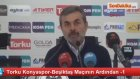 Beşiktaş Ligde Dolu Dizgin