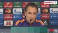 Galatasaray, Prandellinin Sözleşmesini Halen Feshetmedi