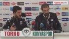 Konyaspor-Beşiktaş Maçının Hakemi Halis Özkahyadan 5 Hatalı Karar