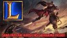 League Of Legends - Sana Yapılanı Karşılıksız Bırakma Yasou!