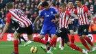 Southampton 1-1 Chelsea - Maç Özeti (28.12.2014)