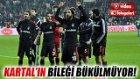 Torku Konyaspor 1-2 Beşiktaş - Maçı (Fotoğraflarla)