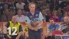 Bowling'de İnanılmaz İsabet! 12'de 12