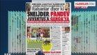 İtalyan Basını: Sneijder Juveye, Pandev Genoaya