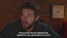 Kayıp Çocuk (The Captive) Türkçe Altyazılı Fragman