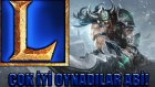 League Of Legends - Yalnız Çok İyi Oynadılar...