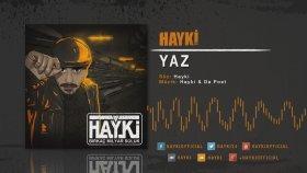 Hayki - Yaz