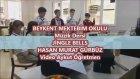 Jingle Bells Beykent Mektebim Okulu Hasan Murat Gürbüz Müzik Dersi