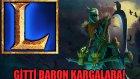 League Of Legends - Gitti Baron Fiddlenin Kargalarına