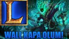 League Of Legends - Wall Kapat Thresh!