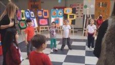 Tanışma Seramonisi Benim Adım Oyunu Orff Etkinliği Tuki Tuki Tekirdağ Mektebim Okulu