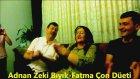 Adnan Zeki & Fatma Çon - Sivasın Yollarına