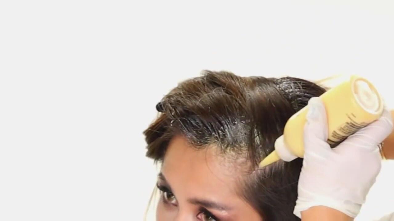 Karamel Saç Rengi Nasıl Yapılır Izlesenecom