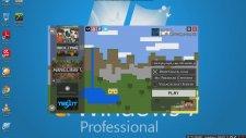 Minecraft Technic Launcher Kullanımı