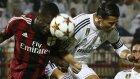 Real Madrid 2-4 Milan (Maç Özeti)